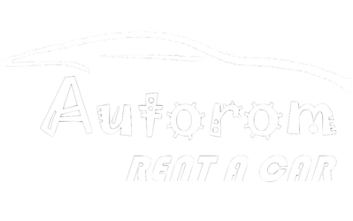 Rent a Car Bucharest